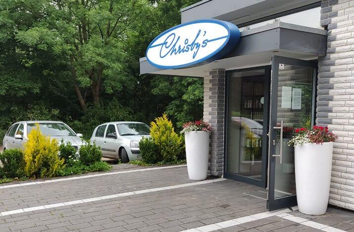 Salon Chrisbys